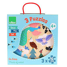 Achat Mes premiers jouets Puzzles Terre Mer Ciel