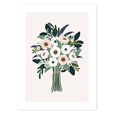 Achat Affiche & poster Affiche Un si Joli Bouquet
