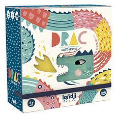 Achat Mes premiers jouets Jeu Calme le Dragon
