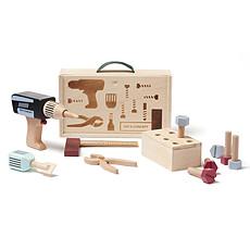 Achat Mes premiers jouets Mallette à Outils Kid's Hub