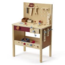 Achat Mes premiers jouets Etabli Kid's Hub