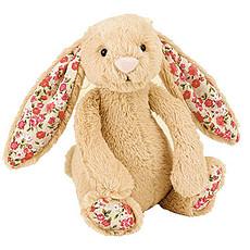 Achat Peluche Blossom Bashful Honey Bunny - Peluche lapin