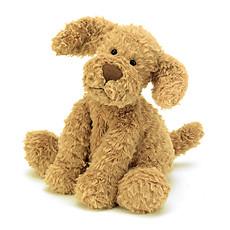 Achat Peluche Fuddlewuddle Puppy - Medium