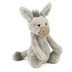 Achat Peluche Bashful Donkey Medium - Peluche Âne 31 cm