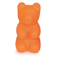 Achat Lampe à poser Lampe Jelly Bear - Orange
