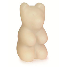 Achat Lampe à poser Lampe Jelly Bear Blanche