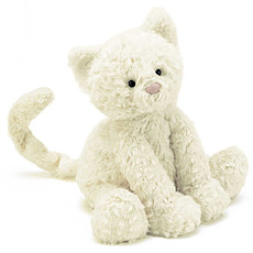Achat Peluche Fuddlewuddles Kitty - Peluche Chat 23 cm