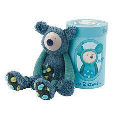 Achat Peluche Le Koala - Les Zazous