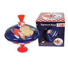 Achat Mes premiers jouets Grande toupie Astronaute