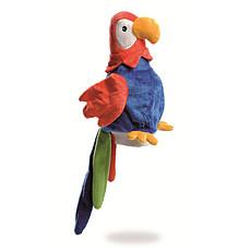 Achat Marionnette Marionnette Perroquet