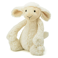 Achat Peluche Bashful Lamb - Medium