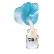 Achat Boite doseuse biberon Doseur de lait en poudre SCF135/06