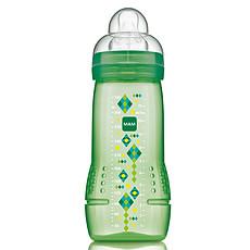 Achat Biberon Biberon 2ème Âge Vert - 330 ml