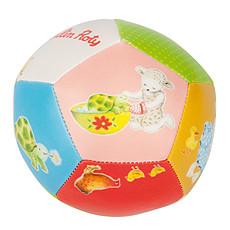 Achat Mes premiers jouets Ballon Souple 10 cm - La Grande Famille