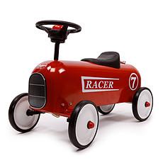 Achat Trotteur & Porteur Porteur Racer Rouge