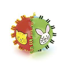 Achat Mes premiers jouets Farm Tigtag Chime Ball