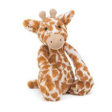 Achat Peluche Bashful Giraffe - Peluche Girafe 31 cm