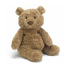 Achat Peluche Bartholomew Bear - Peluche Ours 28 cm