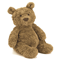 Achat Peluche Bartholomew Bear - Peluche Ours 47 cm