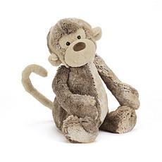 Achat Peluche Moss Monkey - Peluche Monkey 31 cm