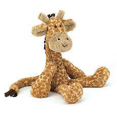 Achat Peluche Merryday Giraffe Medium