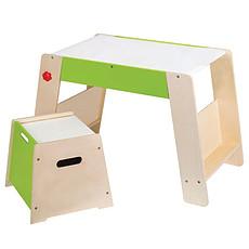 Achat Table & Chaise Kit Tabouret et Plateau de Jeu