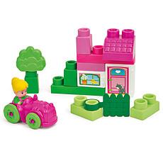 Achat Mes premiers jouets Clemmy Plus Maison de Campagne