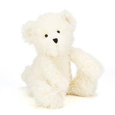 Achat Peluche Angora Blizzard Bear - Peluche Ours blanc 32 cm