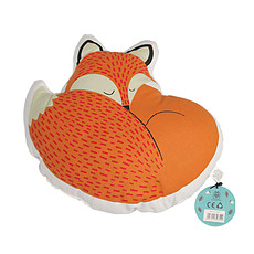 "Achat Coussin Coussin ""Rusty the Fox"""