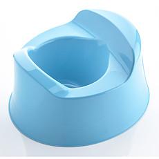 Achat Pot & Réducteur Pot Confort avec Patin Anti-Dérapant Turquoise