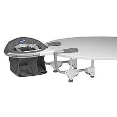 Achat Chaise haute Siège de Table 360° Grey