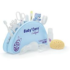 Achat Soins enfant Trousse de Soins Babycare L'intégral 10 accessoires