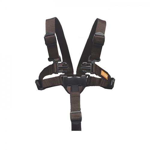 Leander Harnais de sécurité chaise haute - Sécurité domestique ... 3fb337524b6