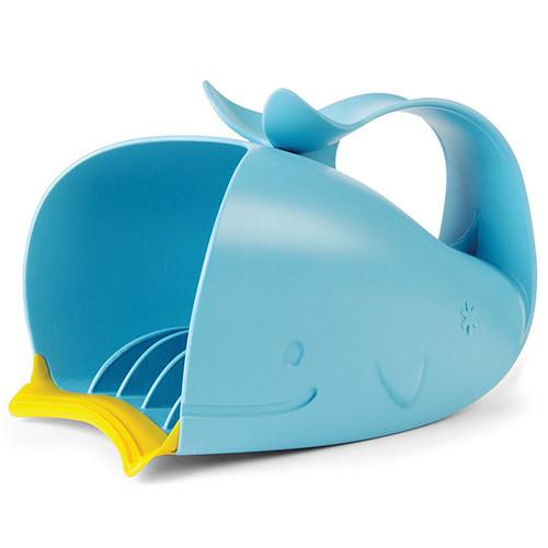 Baignoire Rince-tête Moby - Bleu Rince-tête Moby - Bleu