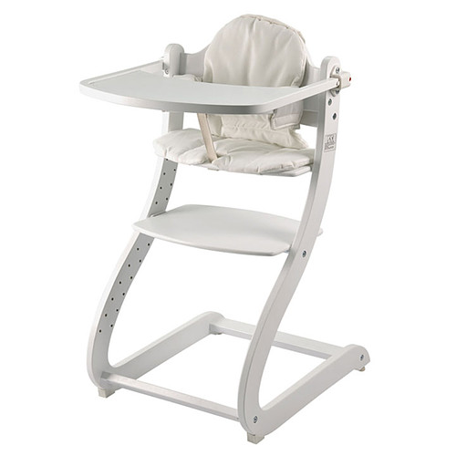 Liste de naissance pour b b ookoodoo for Chaise haute safety 1st baby relax