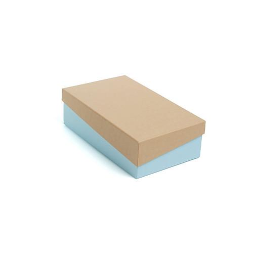 l 39 atelier pierre bo te de rangement nordic grand mod le bleu rangement jouet l 39 atelier. Black Bedroom Furniture Sets. Home Design Ideas