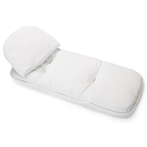 Peg p rego kit matelas pour nacelle navetta confort peg p rego sur l 39 armoire de b b - Matelas pour nacelle jane ...