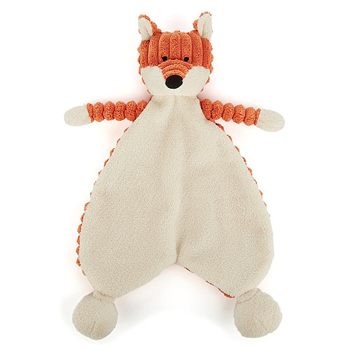 Doudou Cordy Roy Baby Fox Soother Cordy Roy Baby Fox Soother