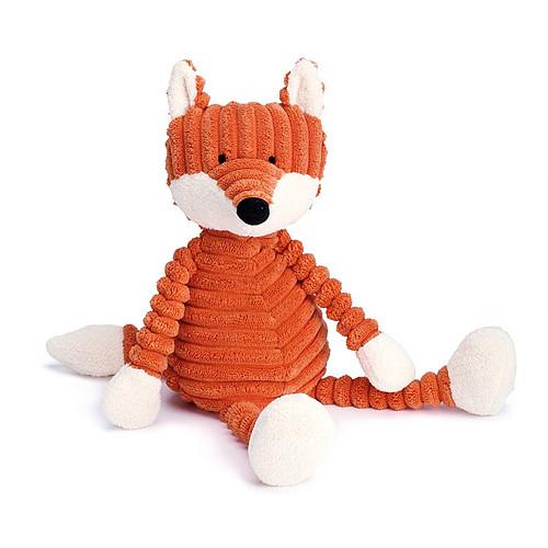 Peluche Cordy Roy Baby Fox - Peluche Renard Cordy Roy Baby Fox - Peluche Renard