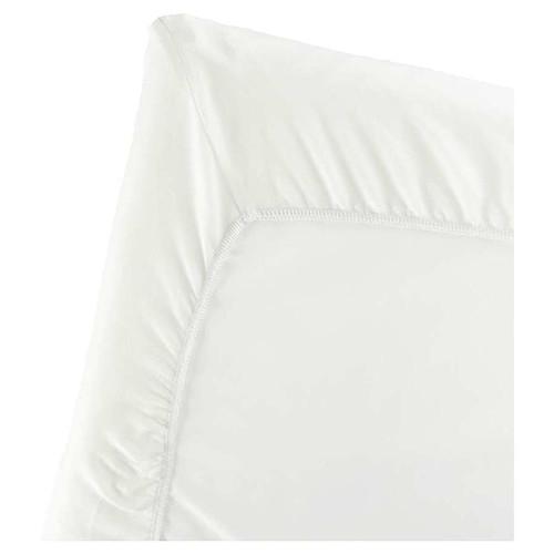Lit Parapluie Blanc : Babybjörn drap housse pour lit parapluie light blanc