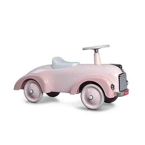baghera porteur speedster ballerina pink trotteur. Black Bedroom Furniture Sets. Home Design Ideas