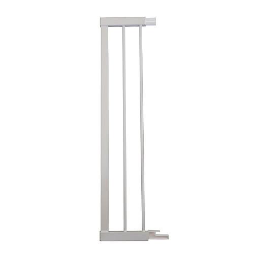 Barrière de sécurité Extension Vario Safe 16 cm - Blanc