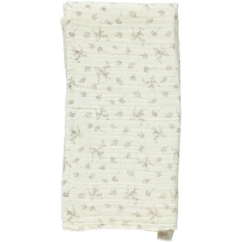 poudre organic lange lait motifs 60 x 60 cm lange poudre organic sur l 39 armoire de b b. Black Bedroom Furniture Sets. Home Design Ideas