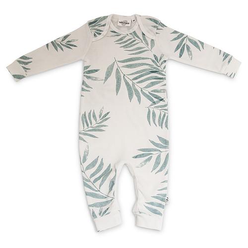 0ed1261c54f1a Moumout Pyjama Bobo Sans Pieds Palme - 6 Mois - Body et Pyjama ...