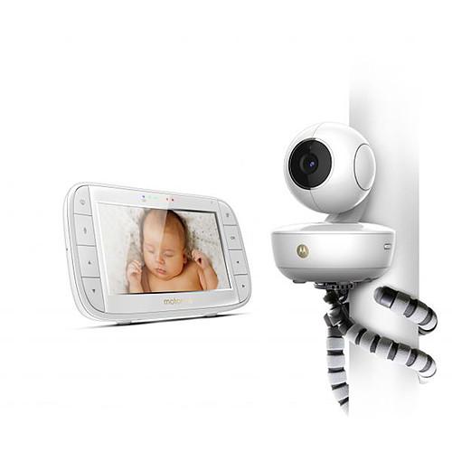 Écoute bébé Babyphone avec Ecran MBP55