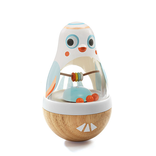 Mes premiers jouets BabyPoli Culbuto BabyPoli Culbuto