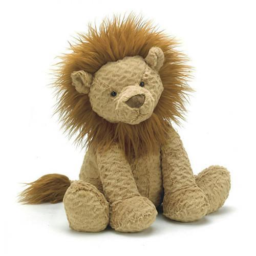 Peluche Fuddlewuddle Lion - Large Fuddlewuddle Lion - Large