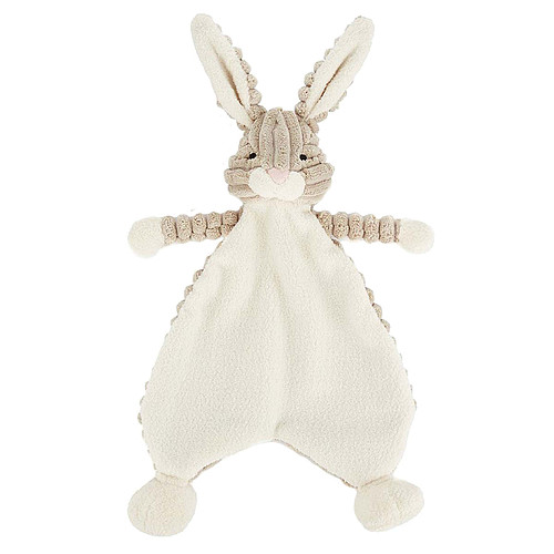 Doudou Cordy Roy Baby Hare Soother