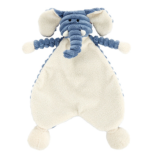 Doudou Cordy Roy Baby Eléphant Soother Cordy Roy Baby Eléphant Soother