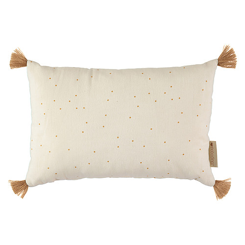 Coussin Coussin Sublim - Honey Sweet Dots & Natural